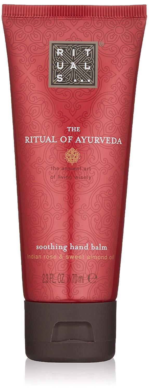 crema manos rituals