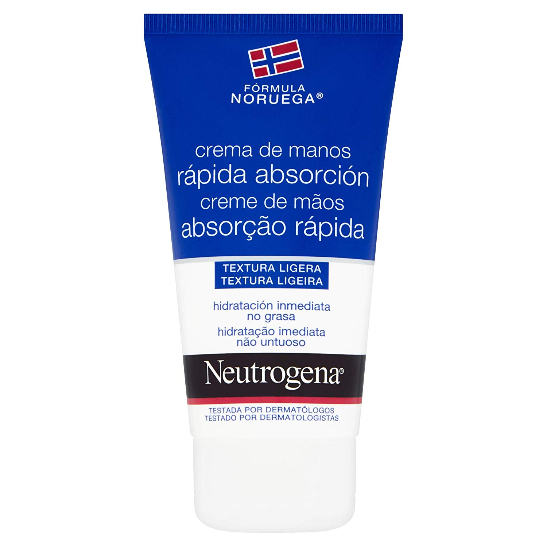 neutrogena absorcion