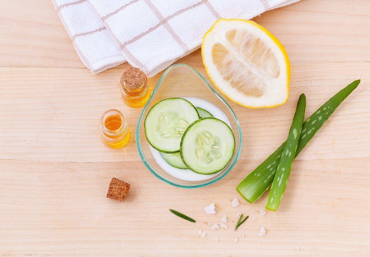 Remedios caseros para tratar las estrías