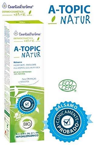 A-Topic Natur bálsamo.
