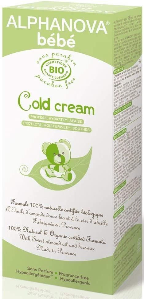 Alphanova Cold cream