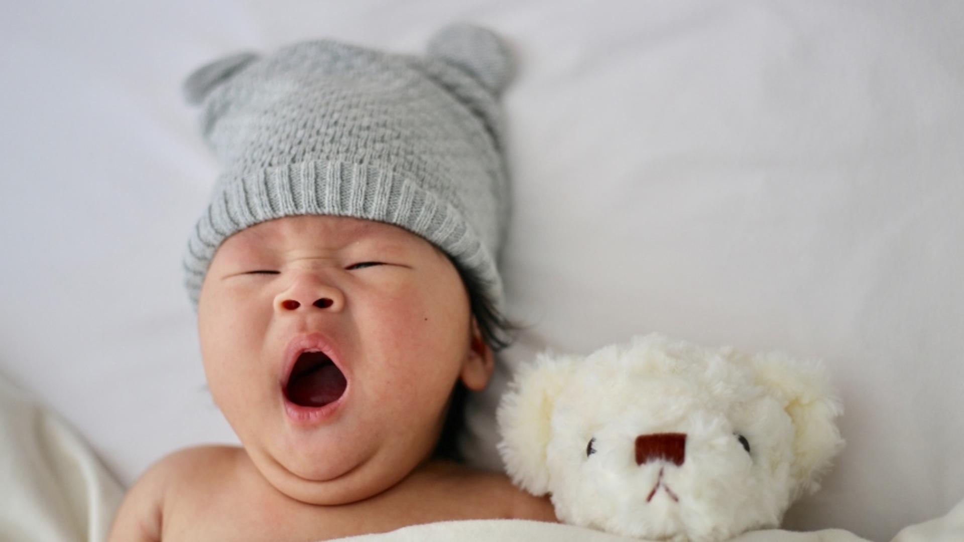 La dermatitis atópica en bebés: causas, síntomas, tratamientos y cuidados