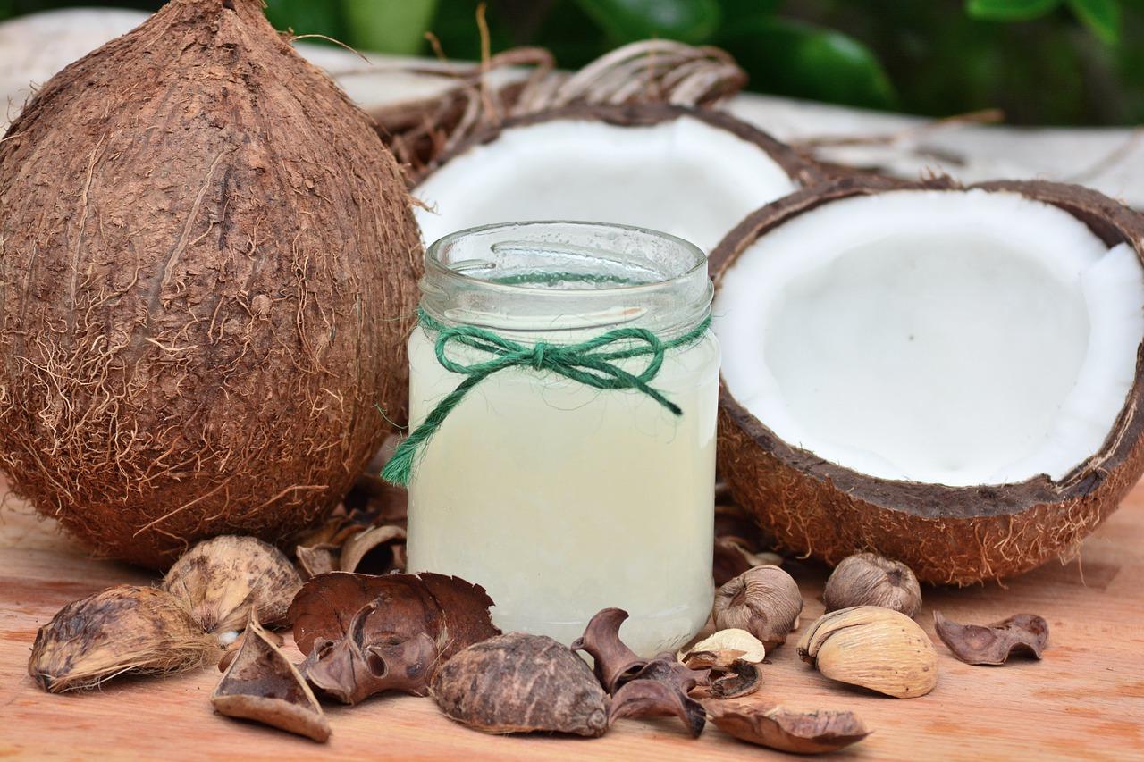 Probamos: Aceite de coco para eliminar las arrugas