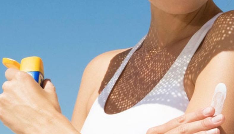 Errores típicos en el uso del protector solar