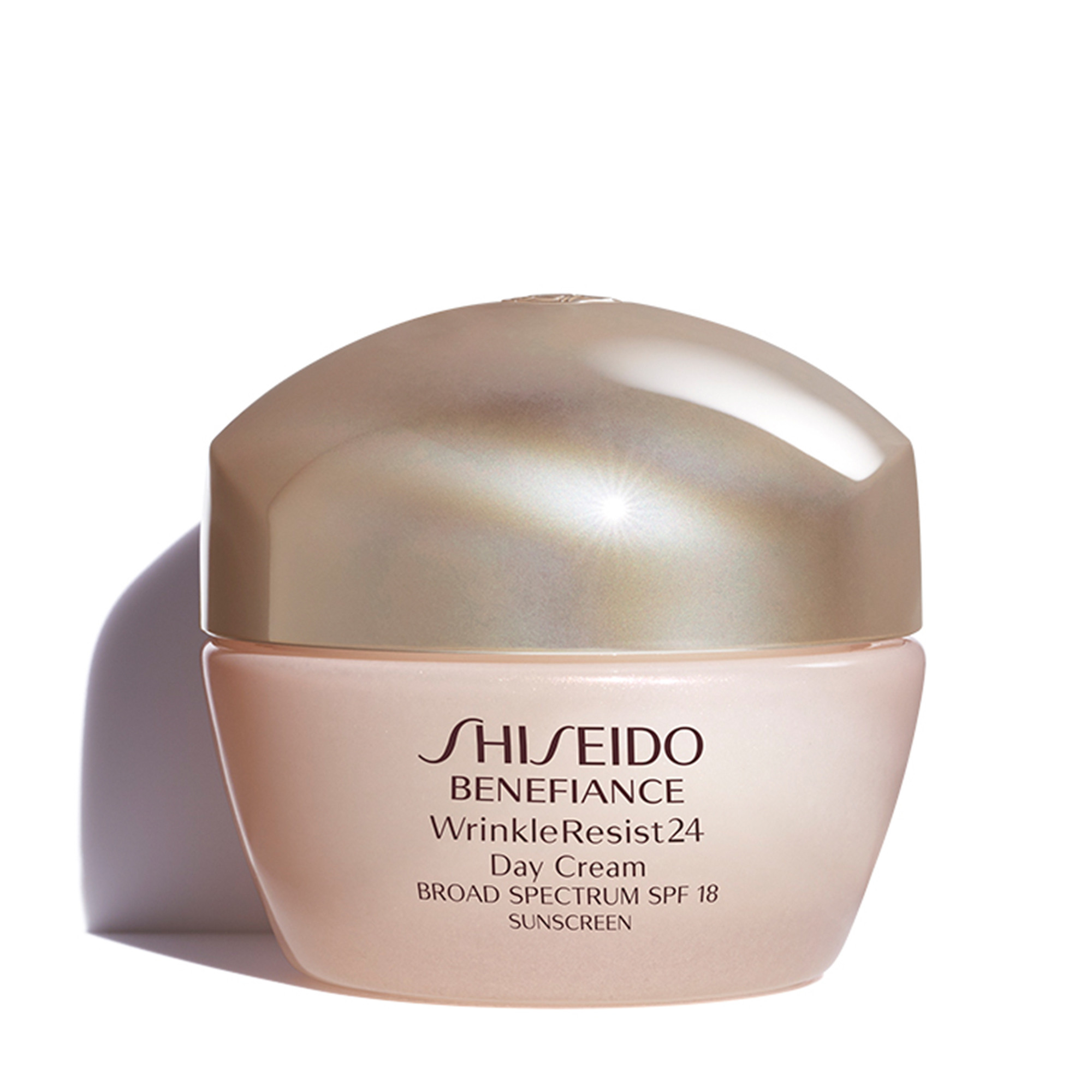 antiarrugas shiseido