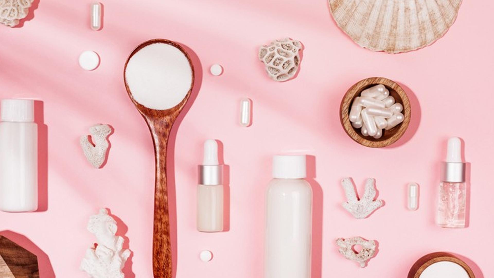 Colágeno marino: qué es, beneficios, y todo lo que puede hacer por tu piel