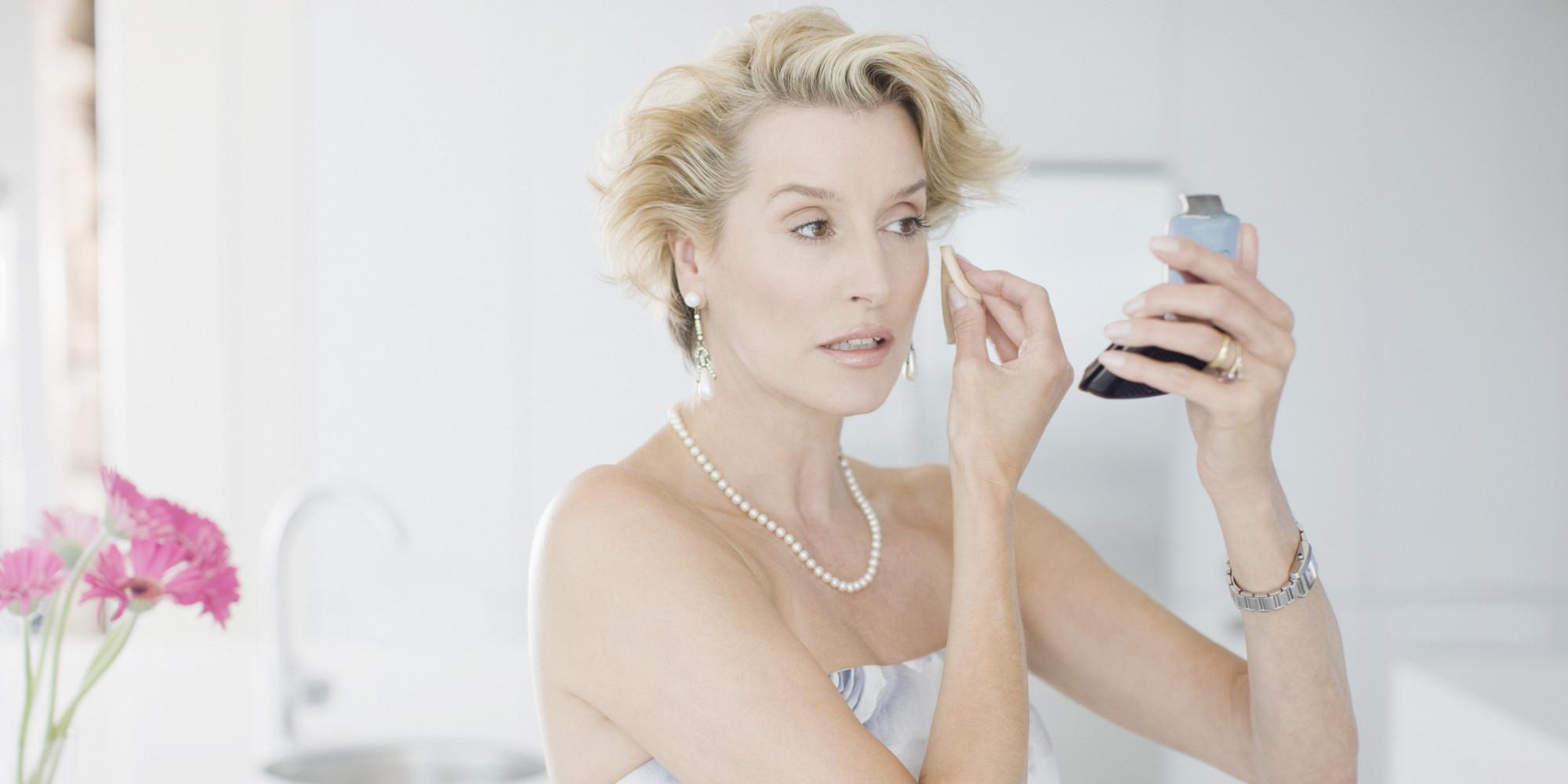 Los 5 mejores sérums faciales para mujeres de 50 años