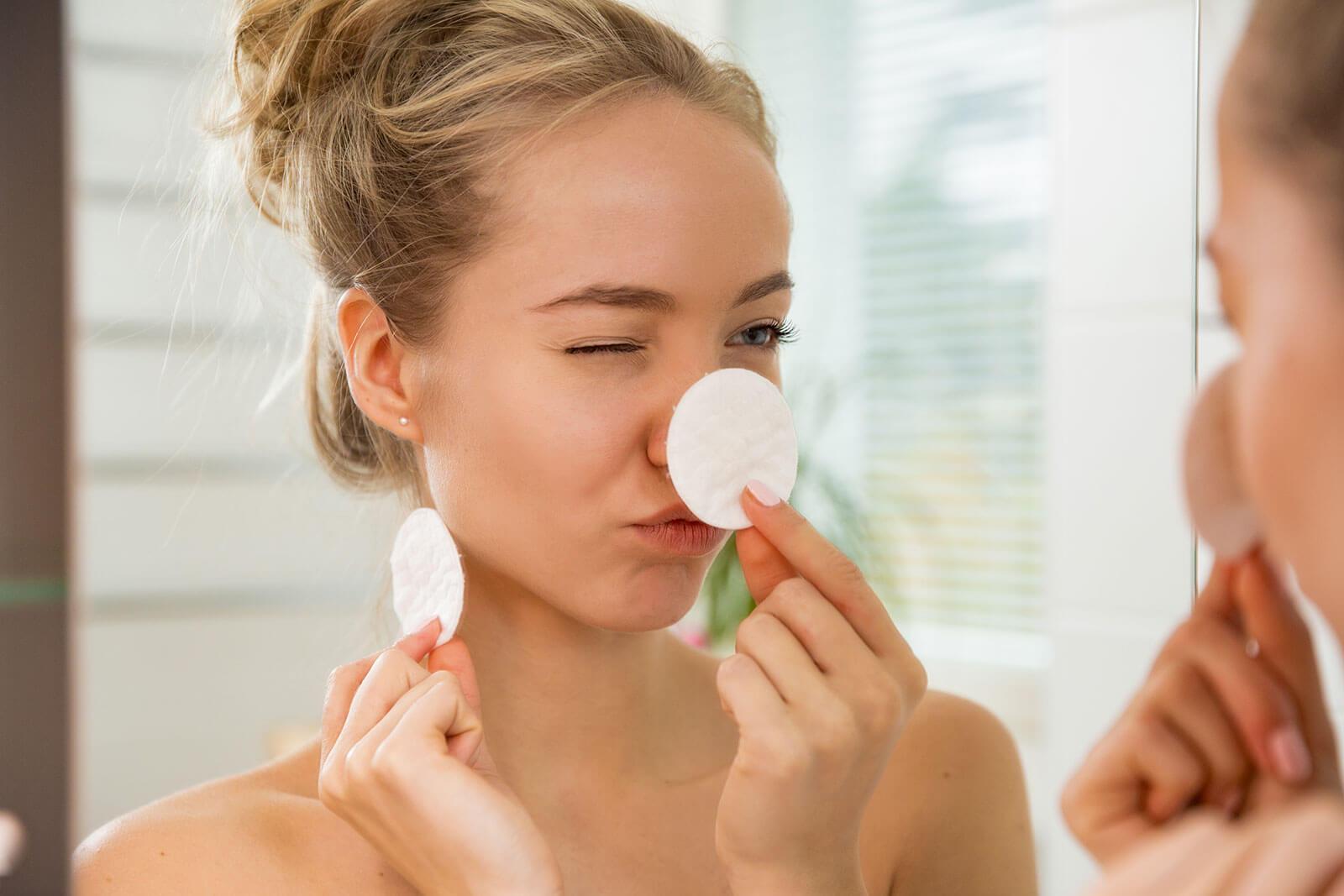 Qué es y para qué sirve un sérum para piel mixta