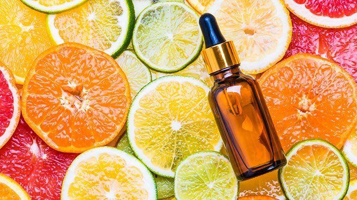 Cómo hacer un sérum con Vitamina C casero