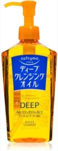 aceite desmaquillante softymo