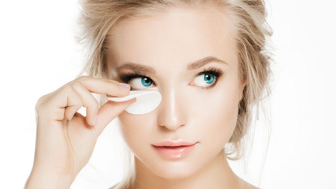 Los 5 mejores desmaquillantes de ojos