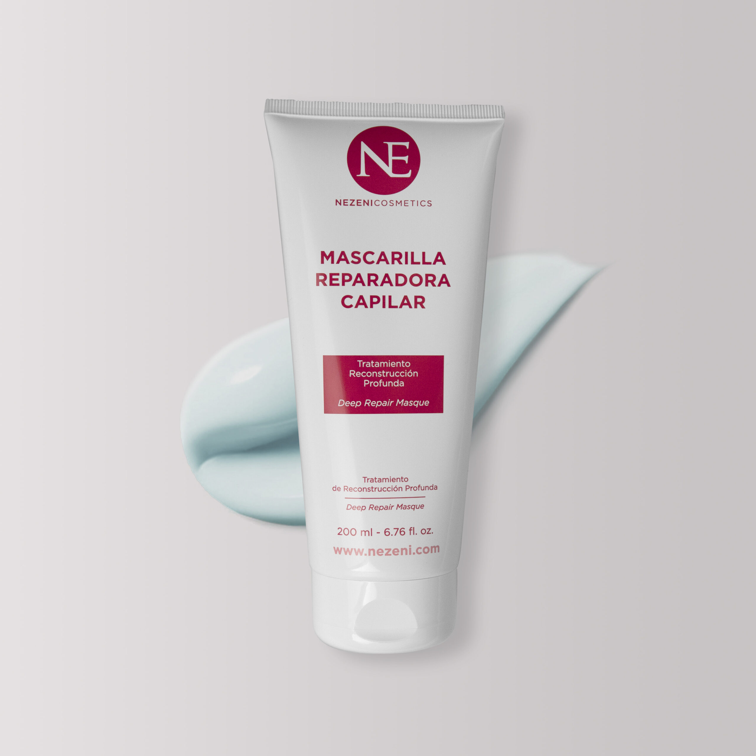 Mascarilla Capilar de Nezeni Cosmetics: mi opinión